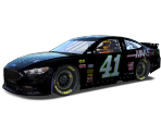 #41 Monster Energy/Haas Automation Ford