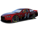 #14 Haas Automation Ford