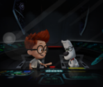 Mr. Peabody & Sherman's WABAC Machine