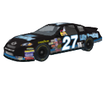 #27 Lilly Trucking of Virginia Chevrolet