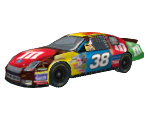 #38 M&M's Ford