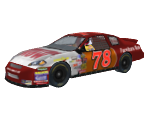 #78 Furniture Row Racing Chevrolet