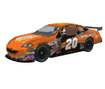 #20 Home Depot Toyota