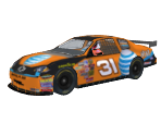 #31 AT&T Mobility Chevrolet