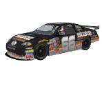 #66 State Water Heaters Chevrolet