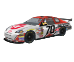 #70 Haas Automation Chevrolet