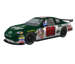 #88 AMP Energy/National Guard Chevrolet