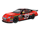 #99 Office Depot Ford