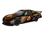 #6 UPS Ford