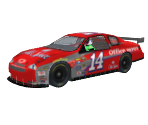 #14 Old Spice Chevrolet