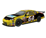 #64 Fred's Hometown Discount Store Toyota