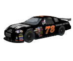 #78 Furniture Row Chevrolet