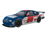 #88 National Guard Chevrolet