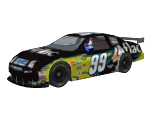 #99 Aflac Ford