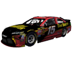 #15 Clint Bowyer