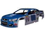 #88 Dale Earnhardt Jr.