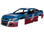 #5 Kasey Kahne (Drive Home A Winner Sweepstakes)