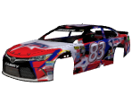 #83 Matt DiBenedetto (Hope for the Warriors)