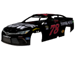 #78 Martin Truex Jr. (Furniture Row)