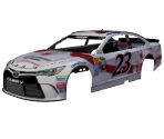 #23 David Ragan (Shriners Hospitals for Children)