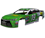 #19 Carl Edwards (SUBWAY)