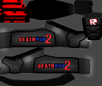 Death Run 2 Shoes
