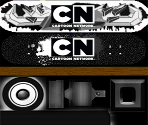 Cartoon Network Skateboard