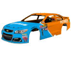 Contract 2: Pilot Flying J Chevy