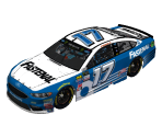 #17 Ricky Stenhouse Jr.