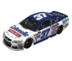 #37 Chris Buescher
