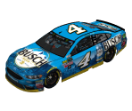 #4 Kevin Harvick (Auto Club)
