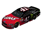 #41 Kurt Busch (Daytona) (Unobtainable)