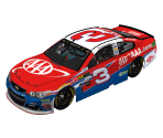 #3 Austin Dillon (Richmond)