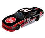 #2 Austin Dillon (Unused)