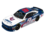#9 William Byron