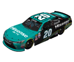 #20 Erik Jones (Daytona)