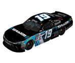 #19 Matt Tifft (Texas)