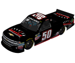 #50 Travis Kvapil (Old)