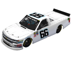 #66 Ross Chastain