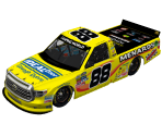 #88 Matt Crafton