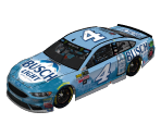 #4 Kevin Harvick (Richmond)