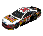 #14 Clint Bowyer (Auto Club)