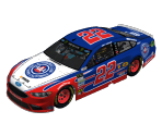 #22 Joey Logano (Auto Club)