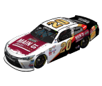 #20 Erik Jones (Darlington)