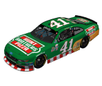 #41 Kevin Harvick (Darlington)