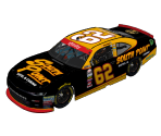 #62 Brendan Gaughan (Kentucky II)