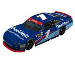 #1 Elliott Sadler (Kentucky II)