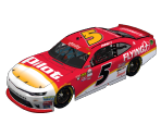#7 Michael Annett (Kentucky II)