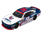#9 William Byron (Kentucky II)