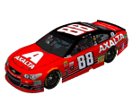 #88 Dale Earnhardt Jr. (Homestead)